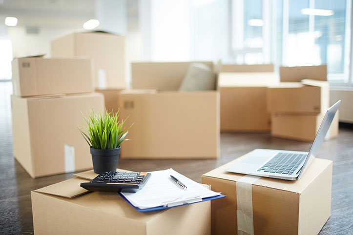 Moving your location? Starting a new business? Image